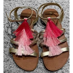 The childrens place sandals
